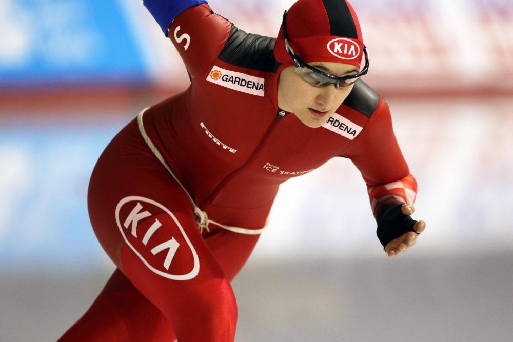 Quotenplatz für Olympischen Spiele in Pyeongchang