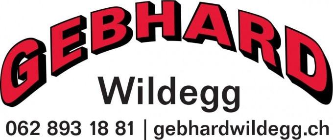 Gebhard, Wildegg