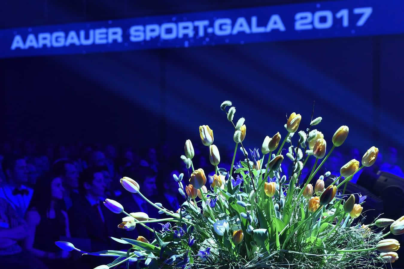 Aargauer Sportgala 2017