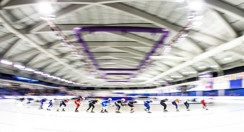 Europameisterschaften, 13. Rang im Massenstart
