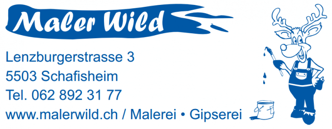 Maler Wild, Schafisheim